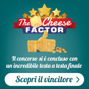 Cheese Factor